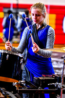 Cab Calloway Drumline_180210_Penncrest-1807