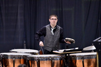Montville Township Percussion