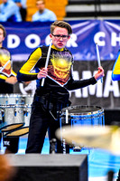 Pennsauken Drumline_170402_South Brunswick-7172