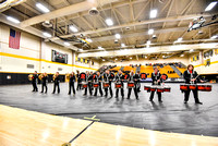 Rutgers University Drumline_180408_South Brunswick-0887