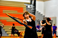 Spring-Ford MS Guard_170311_Perkiomen Valley-9014