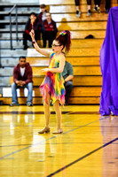 Haven Performing Arts Cadets Twirlers_180317_Avon Grove-3656