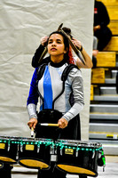 William Penn Drumline_180310_Severna Park-2894