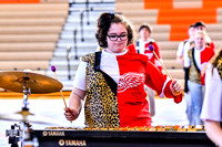 North Penn Drumline_180324_Perkiomen Valley-8011