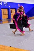 Rhythm in Motion Junior Dance-160