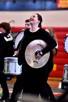 Garnet Valley Drumline-103