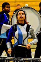 William Penn Drumline_180310_Severna Park-2885