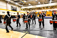 Rutgers University Drumline_180408_South Brunswick-0888