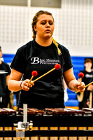 Blue Mountain Drumline_170128_Salisbury-9739