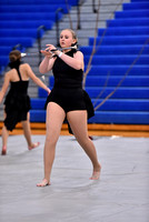 Rhythm in Motion Senior Twirlers-714