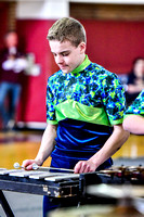 Garnet Valley Drumline_180317_Avon Grove-4409