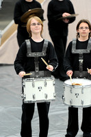 Lower Dauphin MS Drumline-505