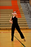 Russells All Stars World Twirlers-506