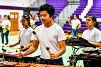 Bergenfield Drumline_180331_Old Bridge-0424