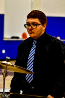 William Penn Drumline_180310_Severna Park-2886