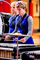 Cab Calloway Drumline_180210_Penncrest-1806