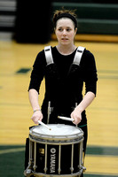 West Chester East Drumline