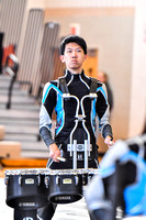 Hopewell Valley Drumline_180324_Perkiomen Valley-8248