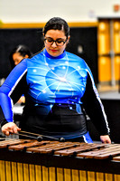 Pennsauken Drumline_170402_South Brunswick-7167