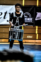 Hopewell Valley Drumline_180224_North Penn-4774