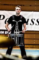 Hopewell Valley Drumline_180224_North Penn-4777