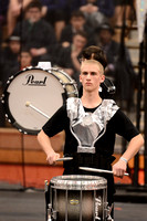 South Brunswick Drumline-1013