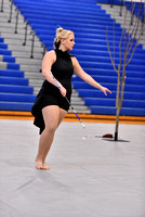Rhythm in Motion Senior Twirlers-715