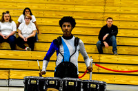 William Penn Drumline_180310_Severna Park-2892