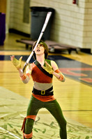 Arch Bishop Wood Guard-164