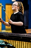 Hopewell Valley Drumline_180224_North Penn-4790